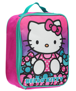 "Hello Kitty ""Bow Pile"" Lunchbox - CookiesKids.com"