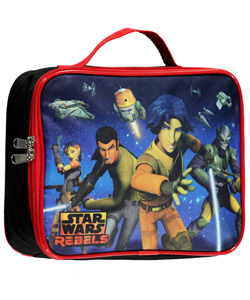 "Star Wars ""Rebel Team"" Lunchbox - CookiesKids.com"
