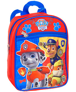 Paw Patrol Mini Backpack - CookiesKids.com