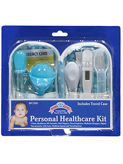Baby King 7-Piece Personal Healthcare Kit - CookiesKids.com