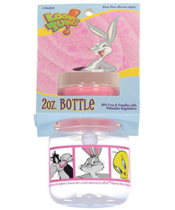 "Looney Tunes ""Character Frames"" Bottle (2 oz.) - CookiesKids.com"