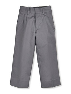Cookie's Brand Little Boys' Pleated Pants (Sizes 4 - 7) - CookiesKids.com