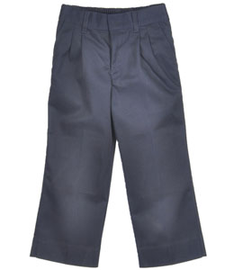 Rifle Big Boys' Slim Flat Front Pants (Sizes 8S - 20S) - CookiesKids.com