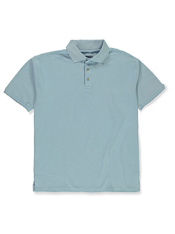 Kaynee S/S Pique Polo (Adult Sizes S - XL) - CookiesKids.com