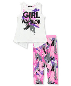 Girl Squad Girls' 2-Piece Outfit - CookiesKids.com