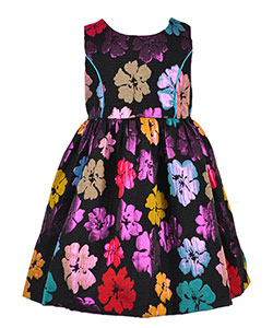 Frais Little Girls' Dress (Sizes 4 – 6X) - CookiesKids.com