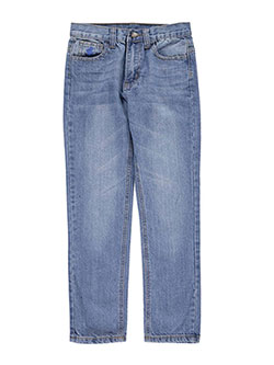 "Rocawear Big Boys' ""Double Z"" Straight Fit Jeans (Sizes 8 – 20) - CookiesKids.com"