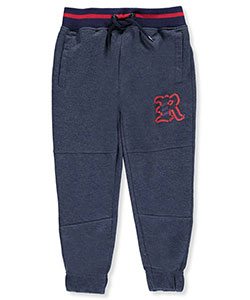 Rocawear Little Boys' French Terry Joggers (Sizes 4 – 7) - CookiesKids.com