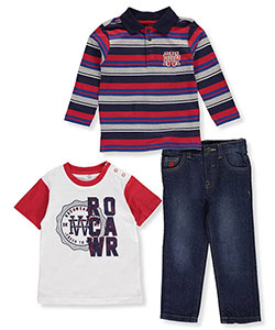 Rocawear Baby Boys' 3-Piece Set - CookiesKids.com