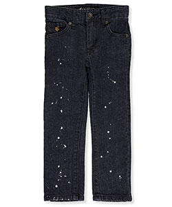 Rocawear Little Boys' Jeans (Sizes 4 – 7) - CookiesKids.com