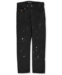 Rocawear Big Boys' Jeans (Sizes 8 – 20) - CookiesKids.com