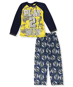 What's New Little Boys' 2-Piece Pajamas (Sizes 4 – 7) - CookiesKids.com