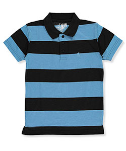 Pacific Flyer Big Boys' Polo (Sizes 8 – 20) - CookiesKids.com