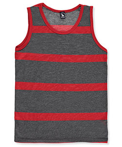 Pacific Flyer Big Boys' Knit Tank Top (Sizes 8 – 20) - CookiesKids.com