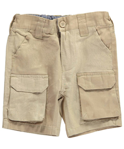 "Sean John Baby Boys' ""Coarse Piece"" Cargo Shorts - CookiesKids.com"