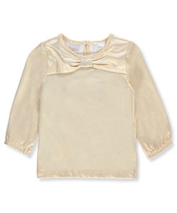Kardashian Kids Baby Girls' L/S Top - CookiesKids.com