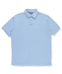 Smith's American S/S Pique Polo (Adult Sizes S – XL) - CookiesKids.com