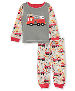 Sol Sleep Little Boys' Toddler 2-Piece Pajamas (Sizes 2T – 4T) - CookiesKids.com