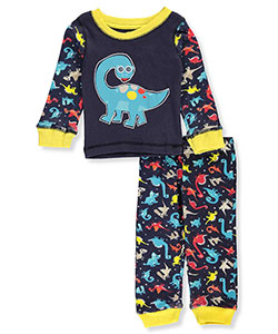 Sol Sleep Baby Boys' 2-Piece Pajamas - CookiesKids.com