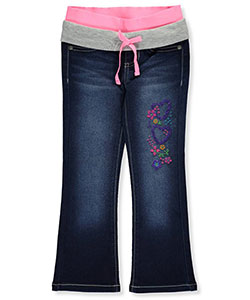 Squeeze Little Girls' Jeggings (Sizes 4 – 6X) - CookiesKids.com
