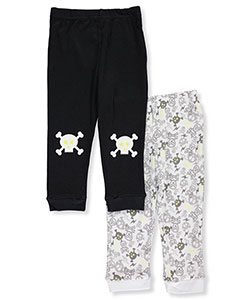 Quiltex Baby Boys' 2-Pack Joggers - CookiesKids.com