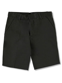 Universal Flat Front Unisex Shorts (Sizes 8 - 20) - CookiesKids.com