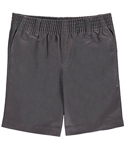 Universal Little Boys' Toddler Flat Front Shorts (Sizes 2T - 4T) - CookiesKids.com