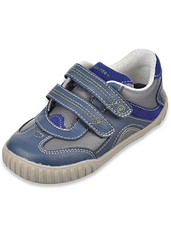 "Stride Rite Boys ""Gilmore"" Sneakers (Toddler Sizes 4 – 8) - CookiesKids.com"