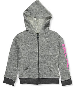 One Step Up Little Girls' Toddler Hoodie (Sizes 2T– 4T) - CookiesKids.com