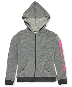 One Step Up Big Girls' Hoodie (Sizes 7– 16) - CookiesKids.com