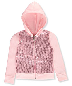 Colette Lilly Little Girls' Toddler Hoodie (Sizes 2T – 4T) - CookiesKids.com