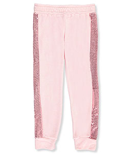 One Step Up Big Girls' Joggers (Sizes 7 – 16) - CookiesKids.com