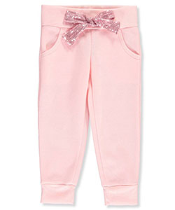 Colette Lilly Big Girls' Joggers (Sizes 7 – 16) - CookiesKids.com