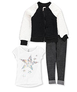 One Step Up 3-Piece Outfit (Sizes 7 – 16) - CookiesKids.com