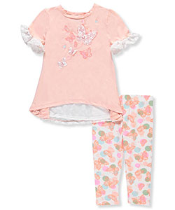Colette Lilly Baby Girls' 2-Piece Outfit - CookiesKids.com