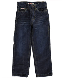 "Smith's American Little Boys' ""Flannel Warm"" Pants (Sizes 4 – 7) - CookiesKids.com"