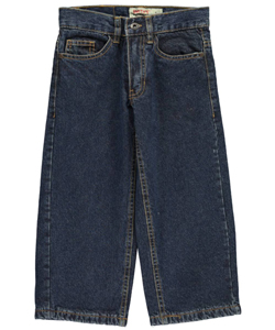 "Smith's American Little Boys' ""Rockies"" Jeans (Sizes 4 – 7) - CookiesKids.com"