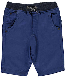"Smith's American Little Boys' ""Rivet Pocket"" Shorts (Sizes 4 – 7) - CookiesKids.com"