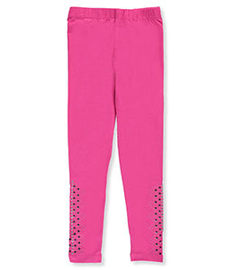 Star Ride Big Girls' Leggings (Sizes 7 – 16) - CookiesKids.com