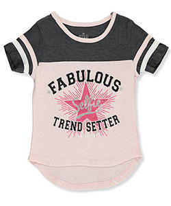Star Ride Little Girls' Toddler Top (Sizes 2T – 4T) - CookiesKids.com