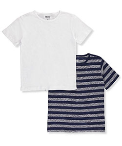 Smith's American Little Boys' Toddler 2-Pack T-Shirts (Sizes 2T – 4T) - CookiesKids.com
