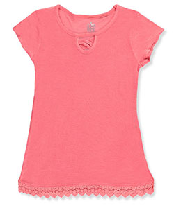 Star Ride Big Girls' Top (Sizes 7 – 16) - CookiesKids.com