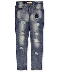 Smith's American Big Boys' Jeans (Sizes 8 – 20) - CookiesKids.com
