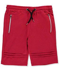 Panyc Boys' French Terry Shorts - CookiesKids.com