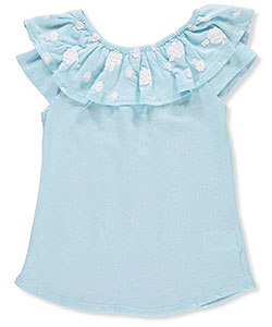 Star Ride Girls' Top - CookiesKids.com