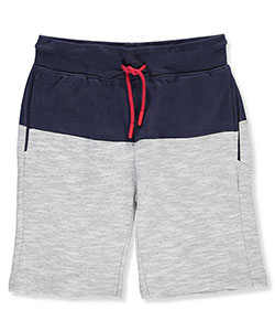 Smith's American Boys' Knit Shorts - CookiesKids.com