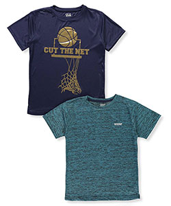 Hind Boys' 2-Pack Performance T-Shirts - CookiesKids.com