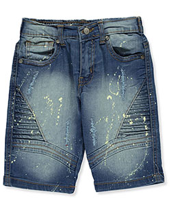 Panyc Boys' Denim Shorts - CookiesKids.com