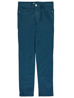 "Jessica Simpson Big Girls' ""Daybreak"" Skinny Pants (Sizes 7 – 16) - CookiesKids.com"