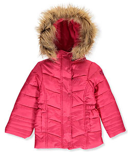 Weatherproof Baby Girls' Insulated Jacket - CookiesKids.com